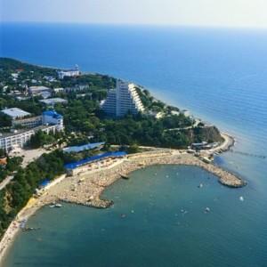 Пять недорогих российских курортов