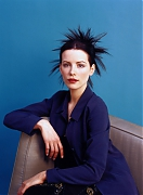 Кейт Бекинсейл (Kate Beckinsale) в фотосессии для журнала Parade (2005)