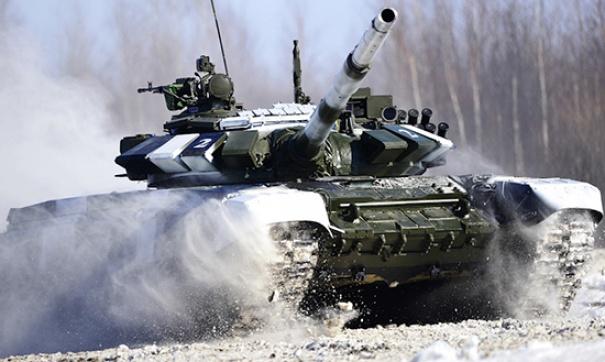 Топ-10 крутых разработок для российской армии