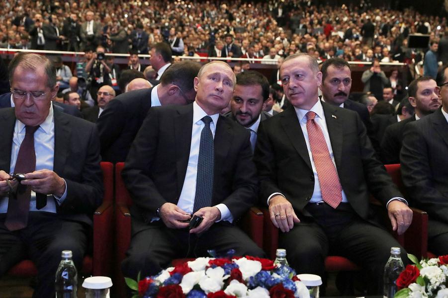 Определился европейский маршрут «Турецкого потока». Зря говорят, что Путин не стратег!  Еще какой