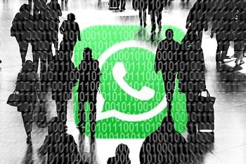 Сервис голосового управления Siri теперь может читать сообщения WhatsApp