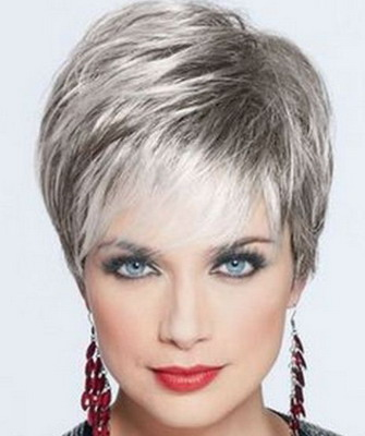 Омолаживающие стрижки для женщин после 35, 40, 50 и 60 лет