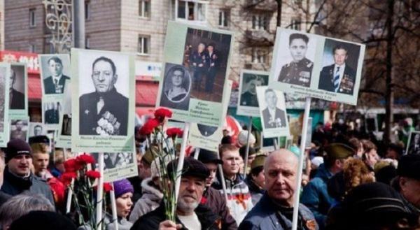 Украинские националисты получили достойный отпор от воинов-афганцев