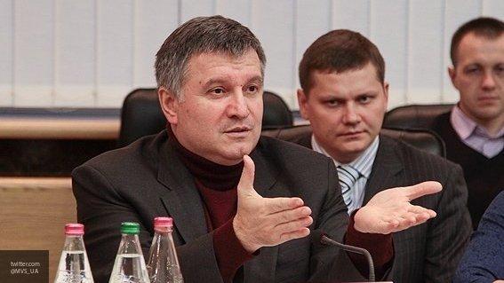 В МВД Украины обвинили Россию в хакерских атаках на государственные компании