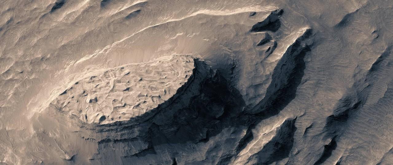 Видео лучших марсианских видов