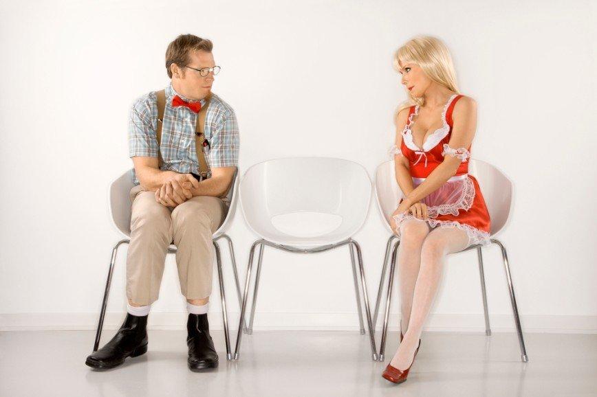 """""""Не ждите того самого стакана воды – вдруг вам захочется шампанского?"""": где искать мужа после 40"""