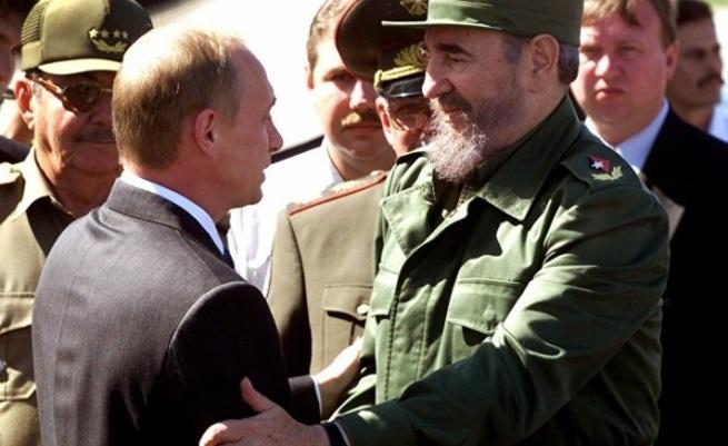 58% читателей EADaily: Сказать «спасибо за дружбу» можно только Кубе