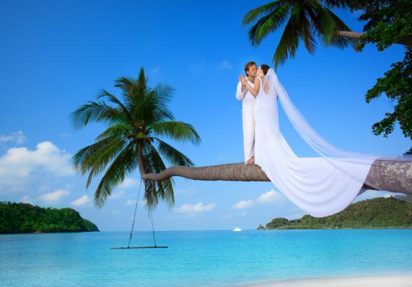 Благоприятный день свадьбы по лунному календарю