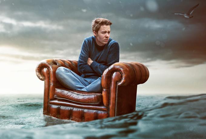 12 привычек несчастливых людей (и как от них избавиться)
