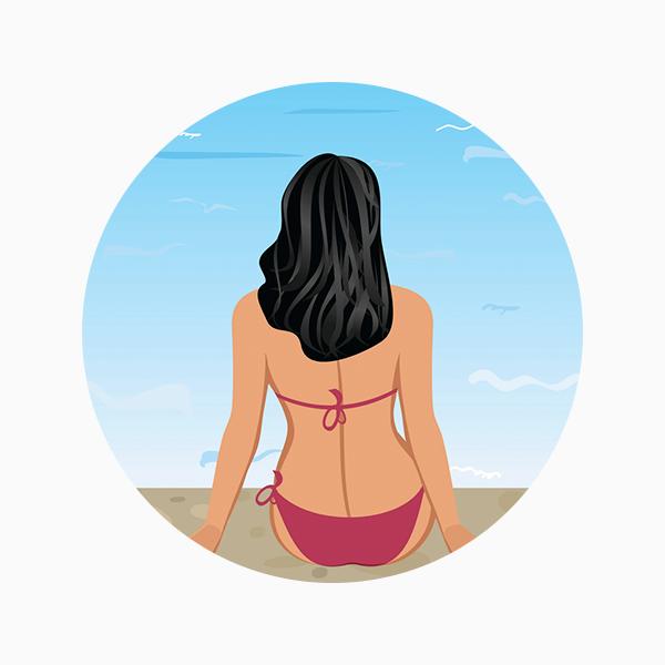 На аватарке «человек-загадка»
