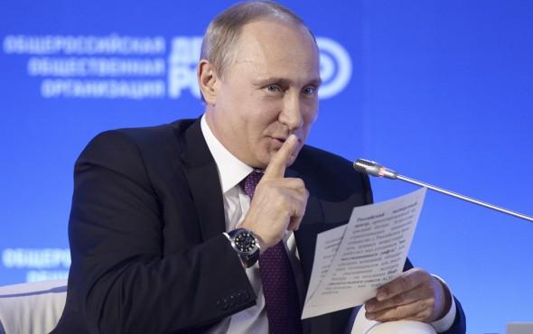 """План """"Ликвидация"""": Путин вернёт Украину назло русофобам и украинофобам"""