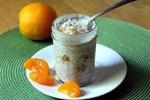 Овсянка в банке: быстрый и полезный завтрак для ленивых. Даже готовить не надо!
