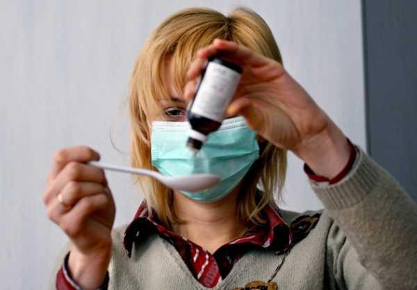 Профилактика гриппа и респираторных вирусов