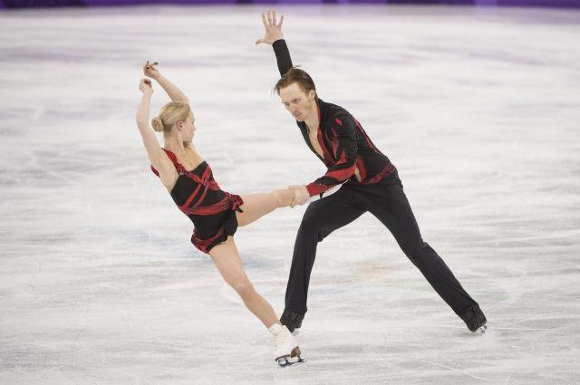 Эксперты: Тарасовой и Морозову на ОИ не хватило психологической подготовки