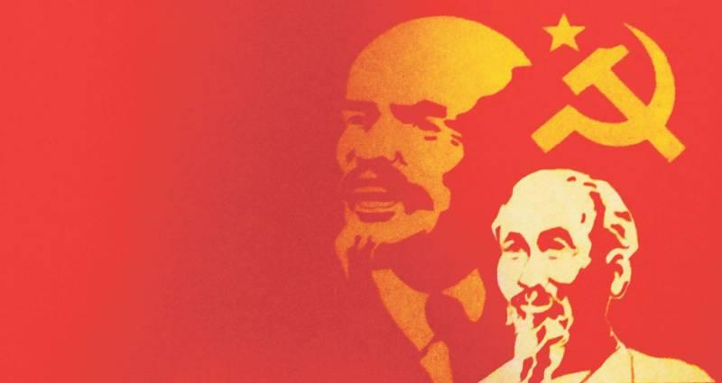 Социализм возвращается