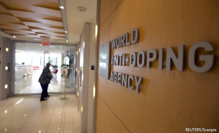 Главы антидопинговых агентств 17 государств призвали реформировать WADA