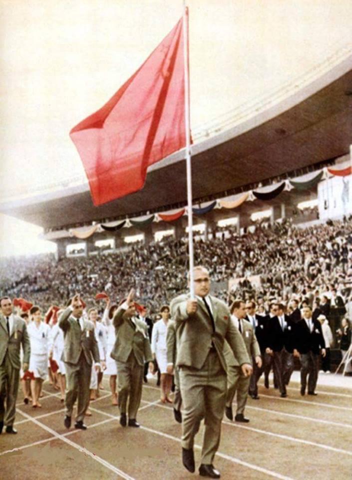 Русский Богатырь Власов или незабытый кумир СССР
