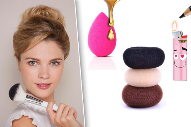 За три секунды: 10 трюков в макияже, которые изменят вашу жизнь