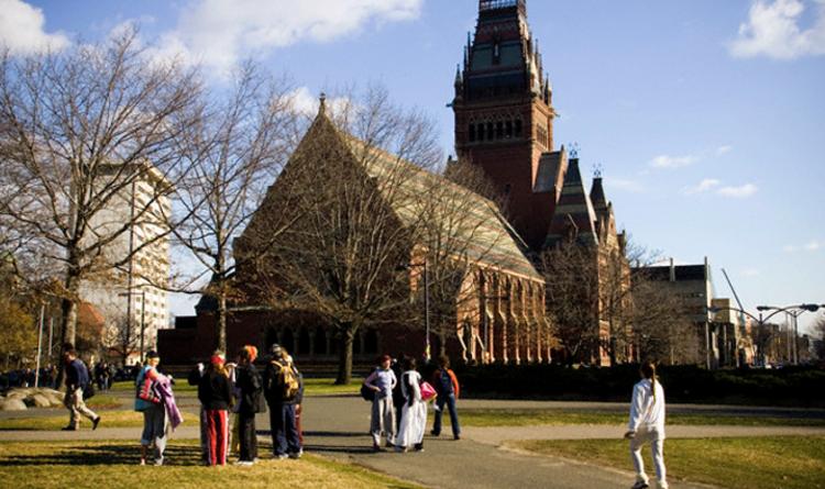 Мотивирующие наставления для студентов Гарварда