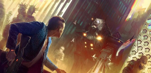 В сети появилась информация о бесшовном мультиплеере Cyberpunk 2077