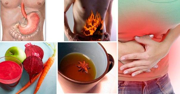 Что поможет от изжоги беременной в домашних условиях