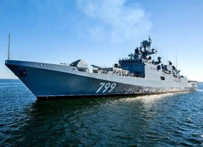 «Птица не пролетит над Босфором, когда там идут российские корабли»