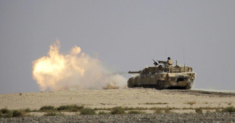 Пакистан не принял на вооружение американский танк из-за позора