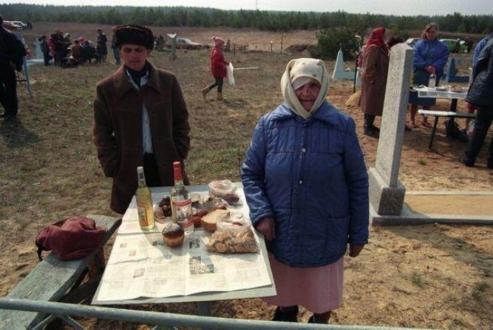 Отвратительные российские традиции. Зачем мы это делаем?