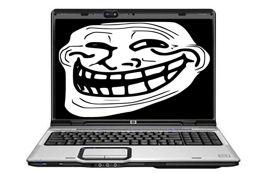 ПСЕВДОИНТЕЛЛЕКТУАЛЫ - боевая пехота армии интернет троллей..