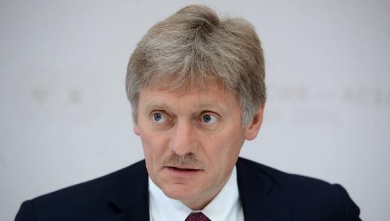 Кремль обвинил американских …