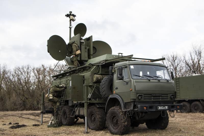 Роберт Акерман: российские средства РЭБ угрожают силам НАТО