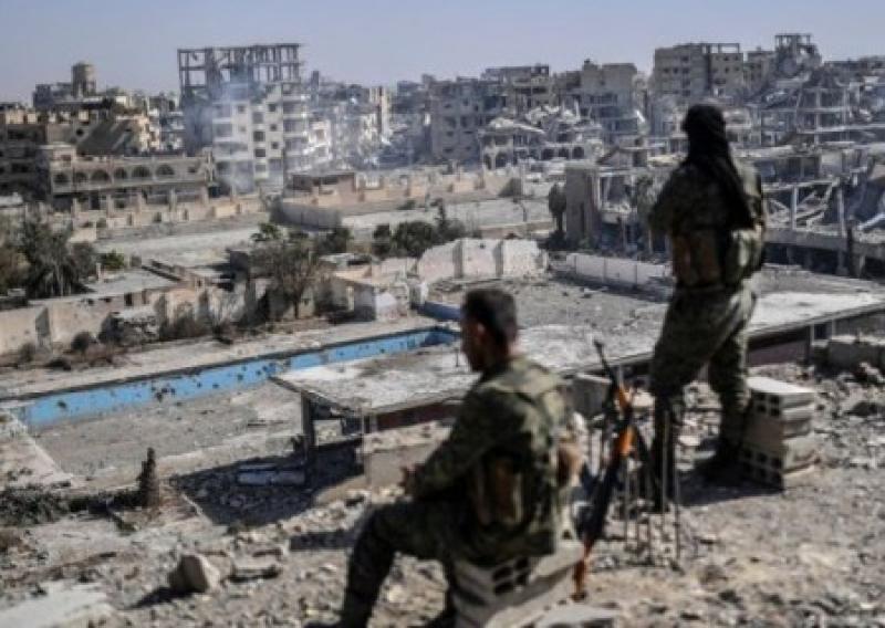 Скрытая угроза: что будет, когда боевики ИГ отправятся по домам?