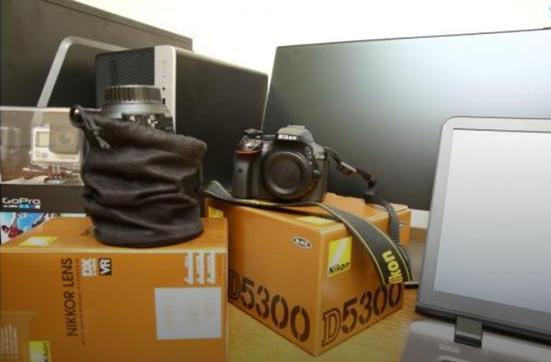 Украинские пограничники получили от ЕС оборудования на миллион гривен