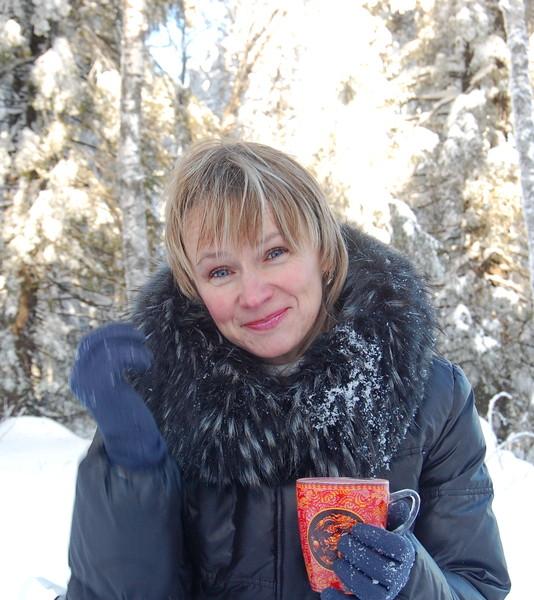 Южный Урал. Фото-сессия Оли.