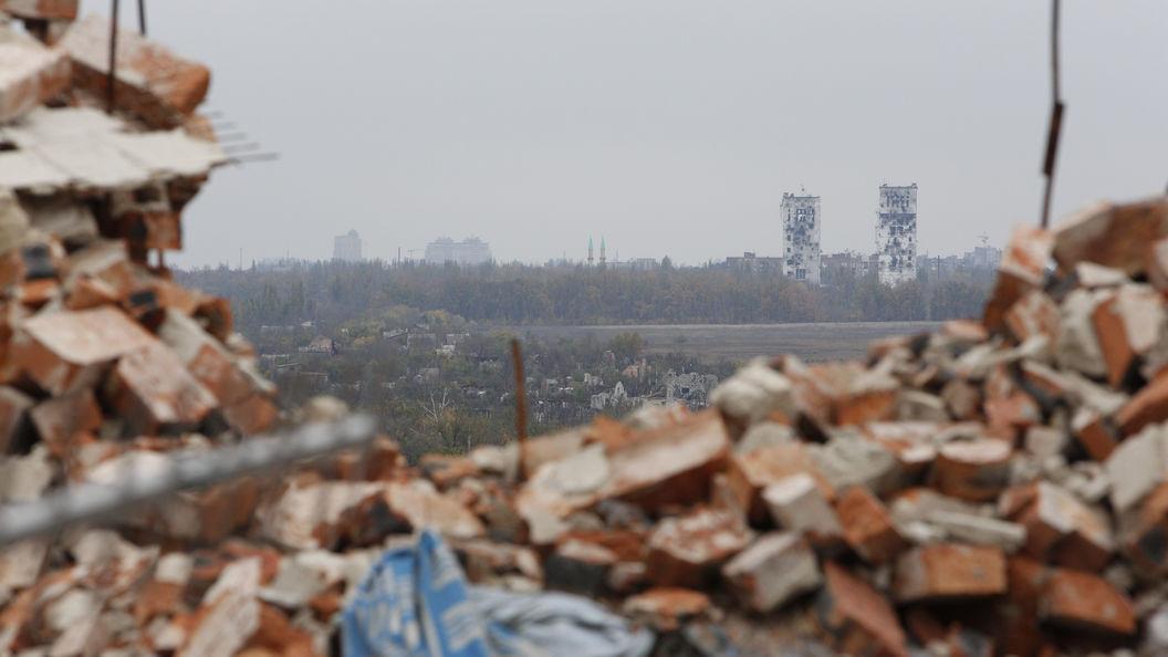 ДНР намерена вооружить всех желающих бороться с киевским режимом на Украине