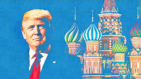 ФБР нашло прямые связи помощников Трампа с Россией