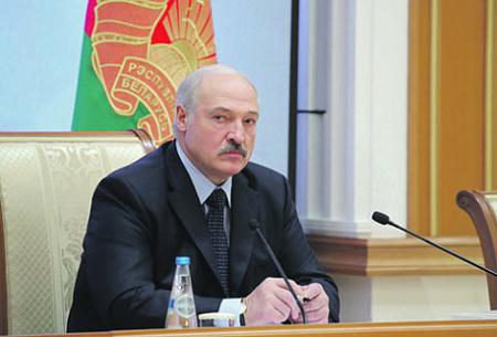 Москва приперла Лукашенко к стенке
