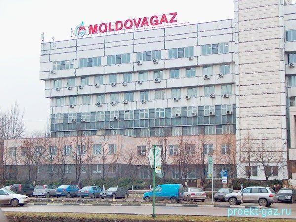 Молдавия жаждет трехлетнего газового контракта с «Газпромом»
