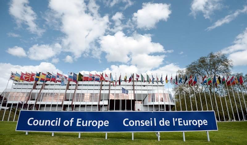 ПАСЕ напомнила Москве о необходимости выполнять решения Страсбургского суда