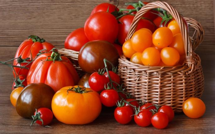 Чёрный принц, Эльф или Аделина? Выбираем сорт томатов