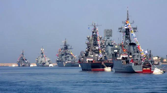 Тихоокеанский флот ВМФ России обладает рядом серьезных преимуществ перед любым потенциальным противником в регионе