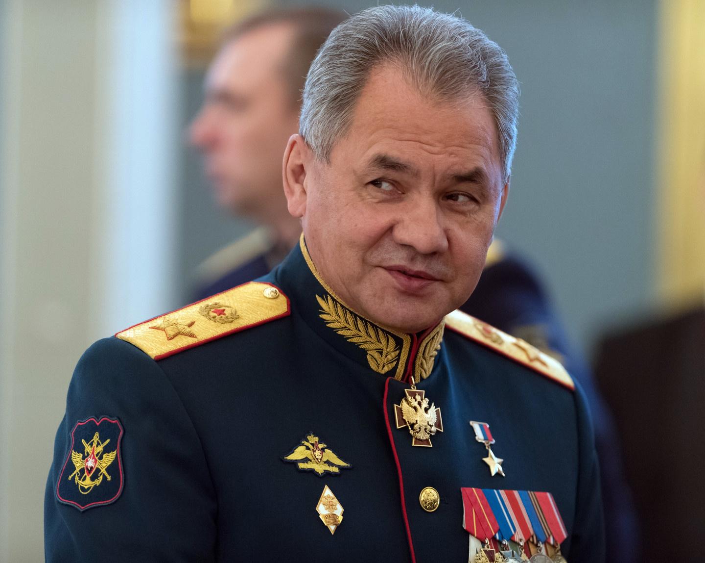 Шойгу рассказал, как Россия планирует отреагировать на возню НАТО у наших западных границ