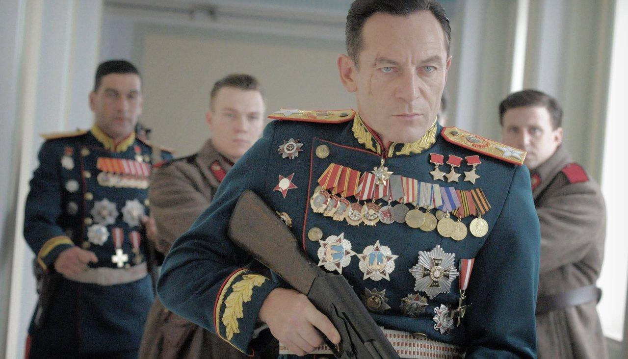 Фильм «Смерть Сталина» — дря…