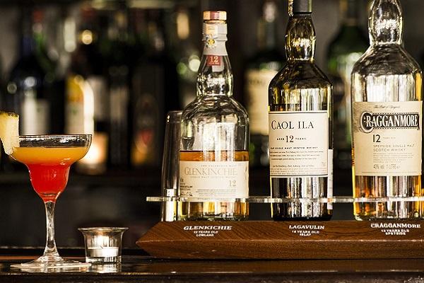 5 алкогольных напитков, которые лучше вообще не заказывать в баре