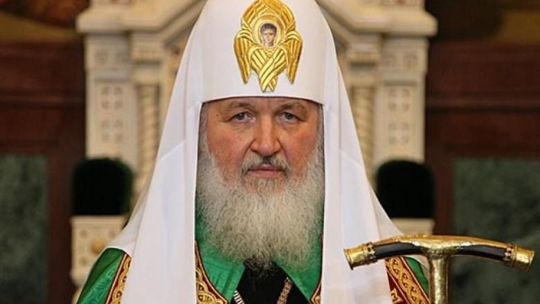 Патриарх Кирилл упрекнул Болгарию в ложной историософии