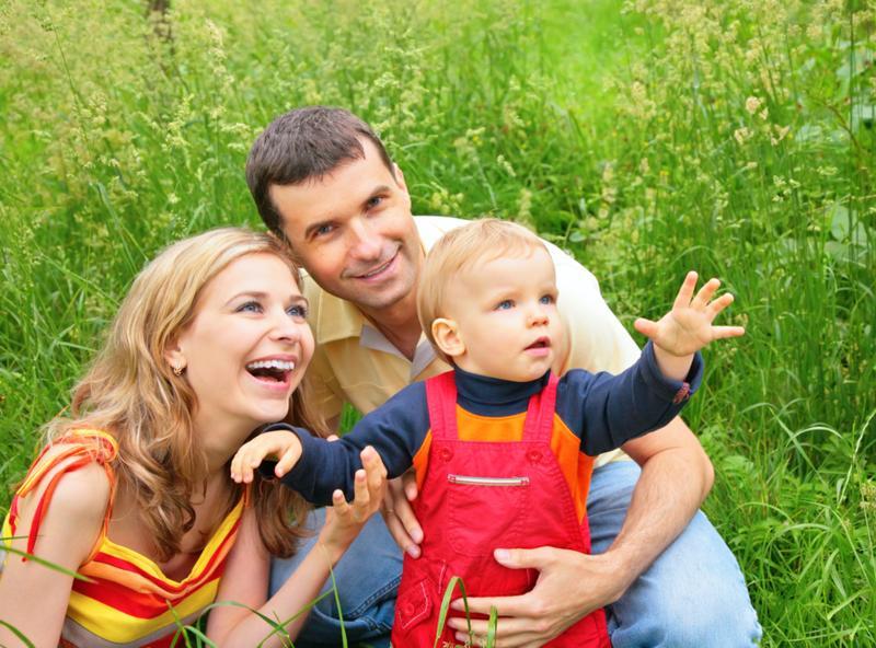 Родительский кодекс - читать всем родителям! Главные привычки счастливых пар