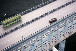 Российских студентов могут привлечь к строительству Керченского моста