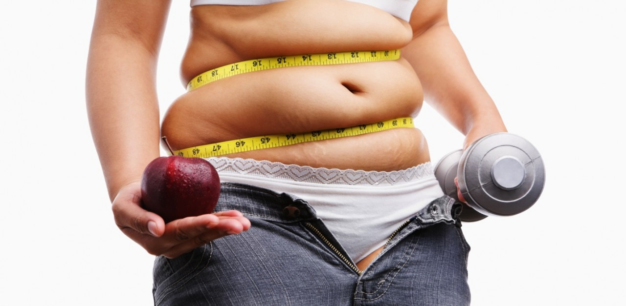 «Горите в аду, лишние килограммы!» или несколько весьма странных и экстремальных способов похудения