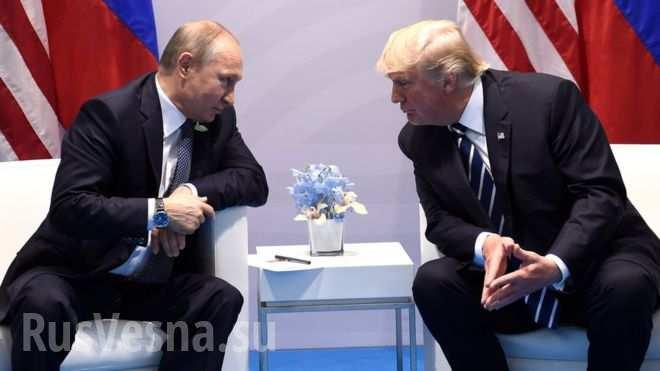 «Ваше слово, товарищ Маузер?»: Стоит ли договариваться с США, — мнение