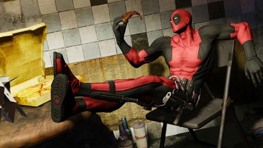 Deadpool вновь удалят из магазинов